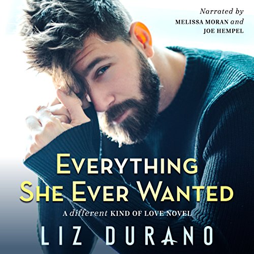 Everything She Ever Wanted  By  cover art