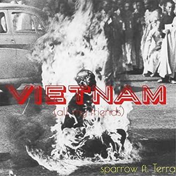 Vietnam (All My Friends) [feat. Terra]