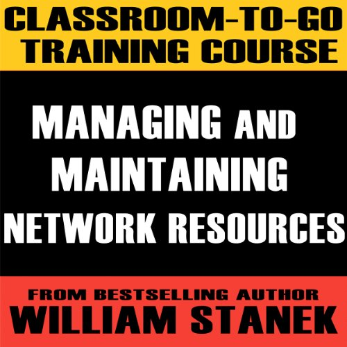 Classroom-To-Go Training Course 3 audiobook cover art