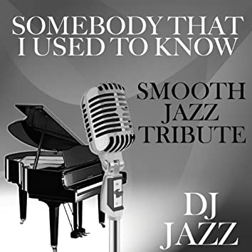 Somebody That I Used to Know (Smooth Jazz Tribute)