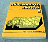 Angewandte Akustik.2 - Wolfgang Kraak