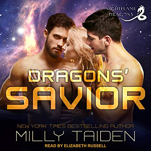 Dragons' Savior Audiobook By Milly Taiden cover art