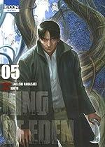 King of Eden - Tome 5 de Takashi Nagasaki