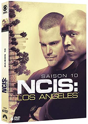 NCIS : Los Angeles-Saison 10