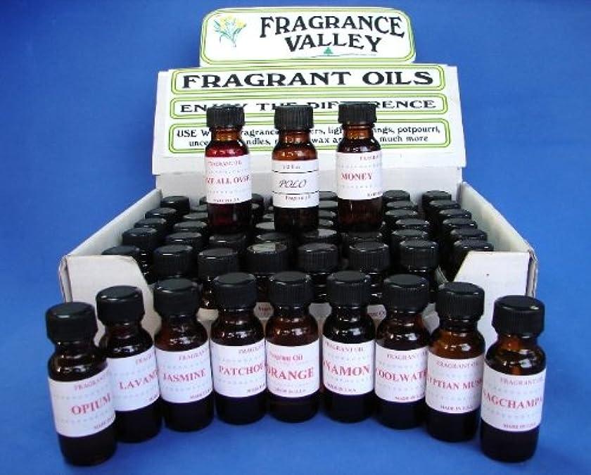 救援肺Incense Oils-nagchampa