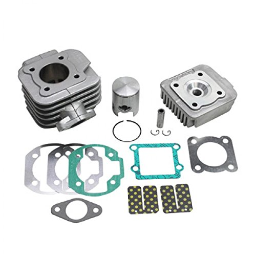 Haut moteur Athena scooter MBK 50 Booster Cw Rs Ng 1995-2003 070000/1 / 50cc / Ø40 Neuf