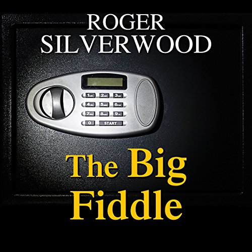 The Big Fiddle audiobook cover art