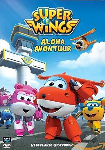 DVD - Super Wings (1 DVD)