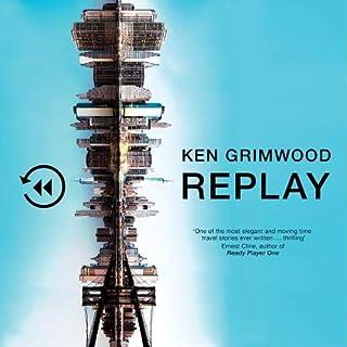Replay cover art