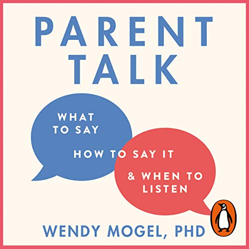 Parent Talk Titelbild