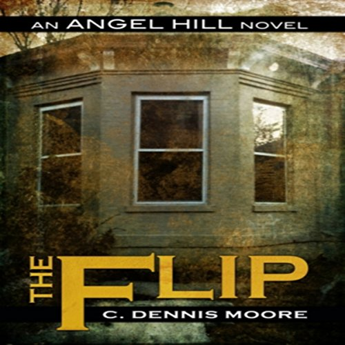 The Flip audiobook cover art