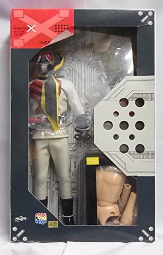 Medicom Toy RAH039 1 6 Reiter X