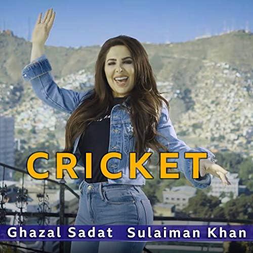 Ghazal Sadat feat. Sulaiman Khan