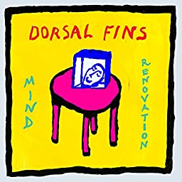 Mind Renovation By Dorsal Fins On Amazon Music Unlimited