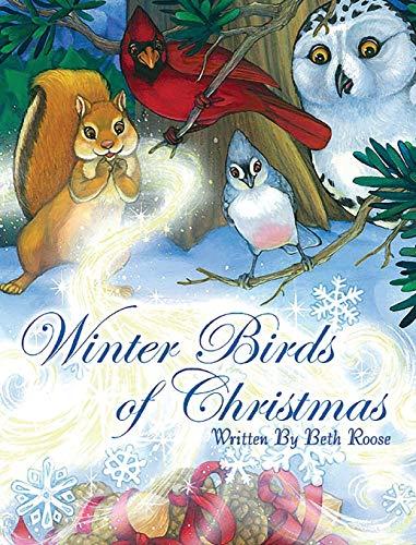 Winter Birds Of Christmas