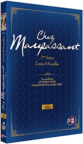 Chez Maupassant - Contes & Nouvelles - Volume 2