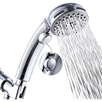 Doiliese Shower Head with Handheld Sprayer