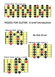 MODES FOR GUITAR: A brief introduction (A Brief Introduction.) (English Edition)