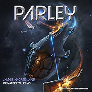 Parley cover art