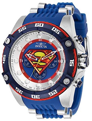 Invicta Men's DC Comics Quartz Watch