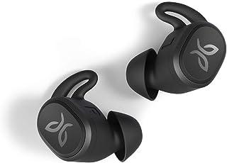 【Amazon.co.jp 限定】Jaybird VISTA フルワイヤレスイヤホン Bluetooth 防水 防汗 IPX7 ブラック JBD-VST-001BKM 国内正規品 1年間メーカー保証
