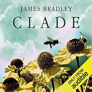 Clade cover art