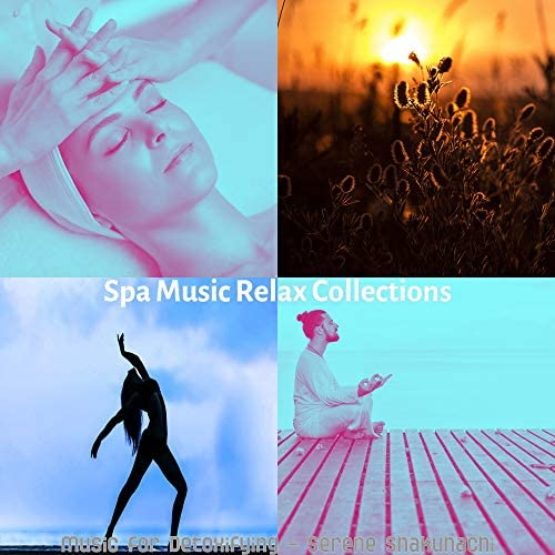 Spa Music Relax Collections
