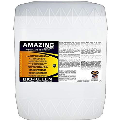 Bio-Kleen M00215 Amazing Armor Vinyl Conditioner