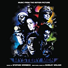 Mystery Men (Music From the Motion Picture)
