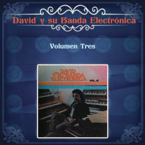 David y Su Banda Electrónica