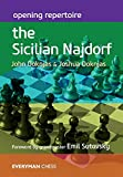 Opening Repertoire The Sicilian Najdorf (everyman Chess)-Doknjas, John Doknjas, Joshua