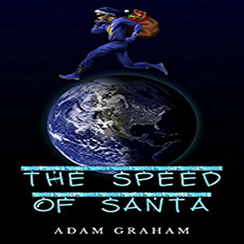 The Speed of Santa cover art