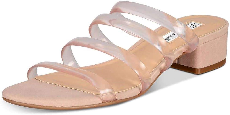 Inc Womens Lamia Slide Slip On Heel Sandals