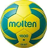 Molten -H3X1800-YG Ballon d'entraînement Jaune/Vert 3
