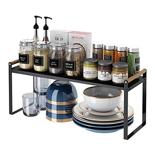 estantería para armario de fregadero de la marca KONCON