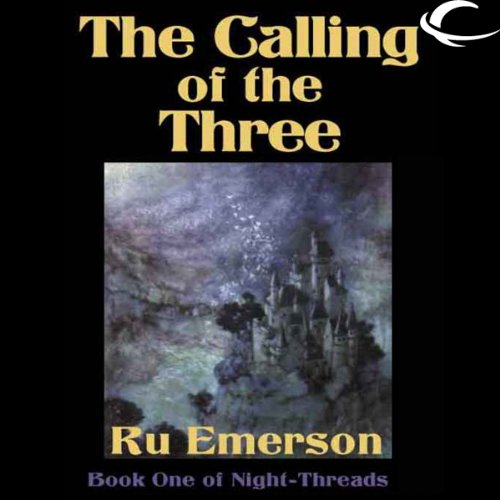 The Calling of the Three cover art