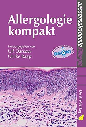Allergologie kompakt: Wissensakademie Allergie