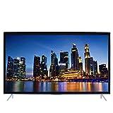 CYYAN Smart TV ad Alta Definizione da 43/50/55 Pollici, TV LCD a Prova di Esplosione, TV con decodifica Hardware Blu-Ray