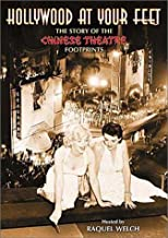 Hollywood at Your Feet - The Story of the Chinese Theatre Footprints by Image Entertainment by Michele Farinola
