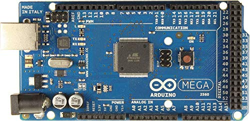 Arduino Mega 2560 Original arduino mega 2560  Marca Arduino