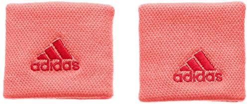 adidas Erwachsene Tennis Wb S Armband, Flash Red/Scarlet, OSFM