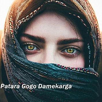 Zviad Bekauri (Patara Gogo Damekarga)