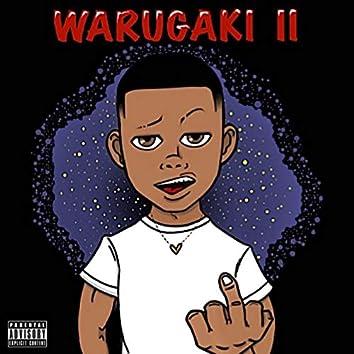 WARUGAKI ll