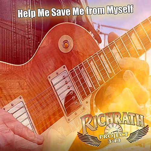 Richrath Project 3:13 feat. Gary Richrath