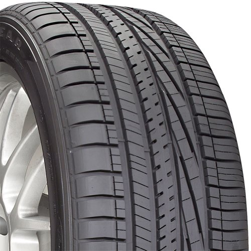 Goodyear Eagle RS-A2 Radial - P2...