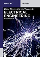 Electrical Engineering: Fundamentals Front Cover