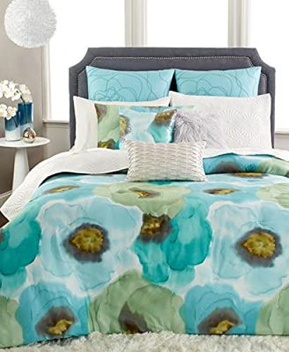 International Concepts INC - Lucia White King Our shop OFFers the best service San Jose Mall Coverlet Quilted