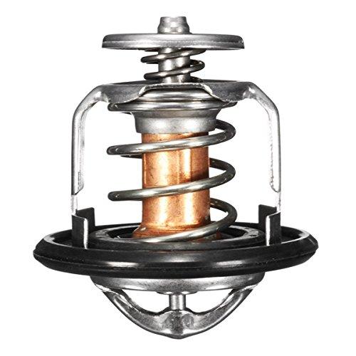 Alamor auto motor koelmiddel thermostaat pakking afdichting voor Toyota vervanging 90916-03075