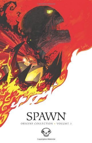 Spawn Origins Vol 3 TP by McFarlane, Todd, Morrison, Grant, Orzechowski, Tom, Grossber (2009) Paperback