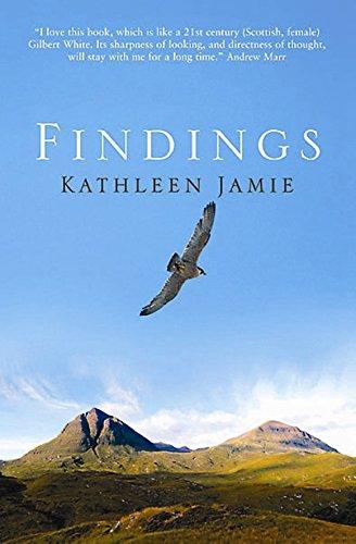 Best findings kathleen jamie for 2020